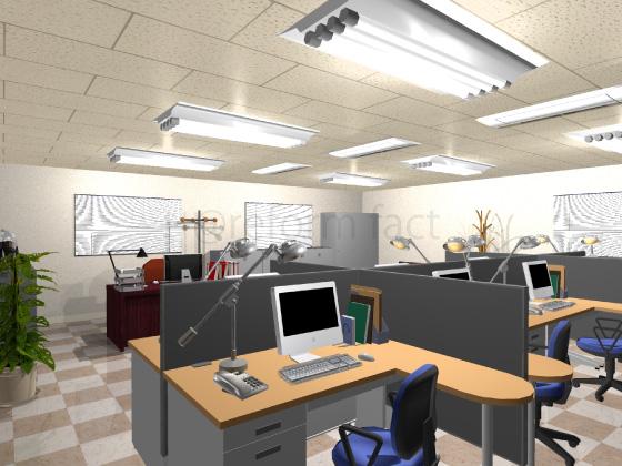 事務所,天井ジプトーン,汚い,古い,工事前
