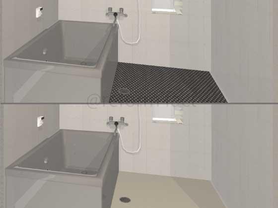 お風呂を安くリフォームする方法
